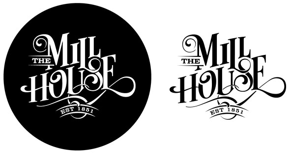 The Mill House logo