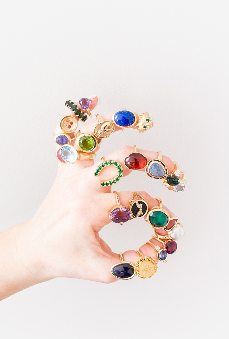 Jewellery Dreaming