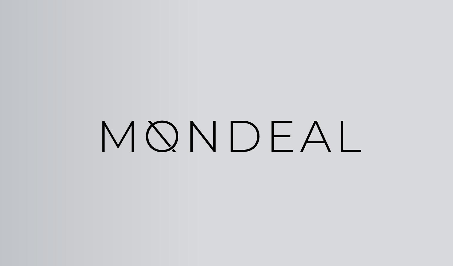 Mondeal logo