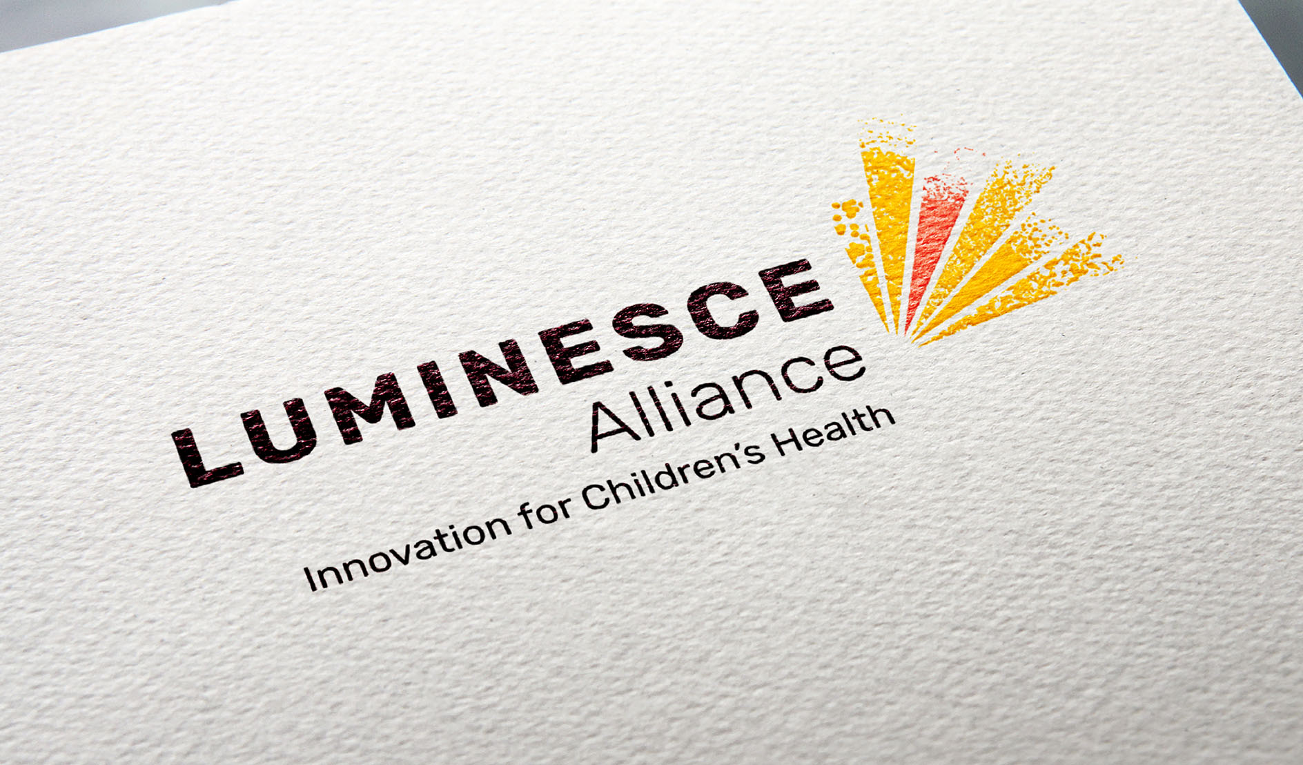 Luminesce Alliance stationary