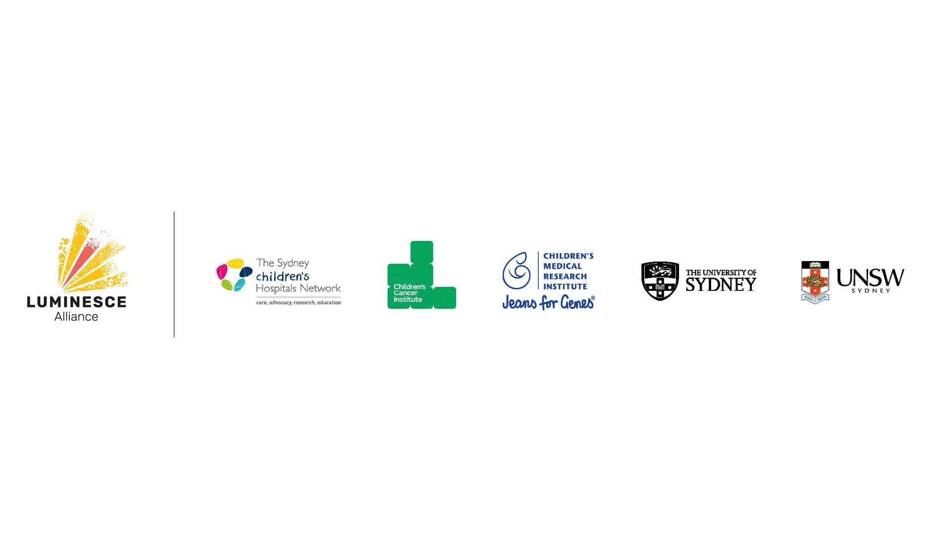 Luminesce Alliance Partners