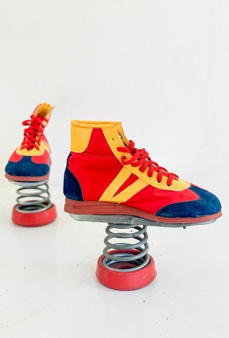 Salty's Bondi collection skates