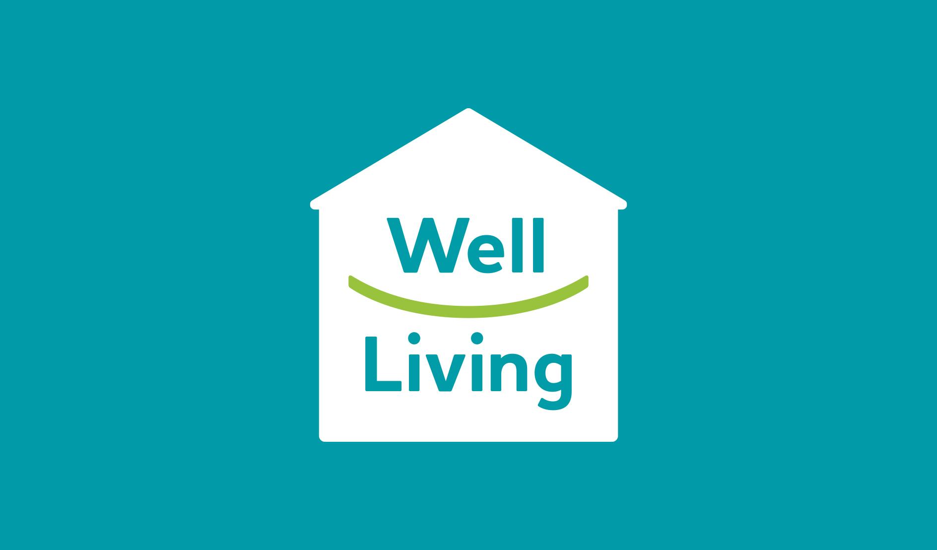 Well Living Logo