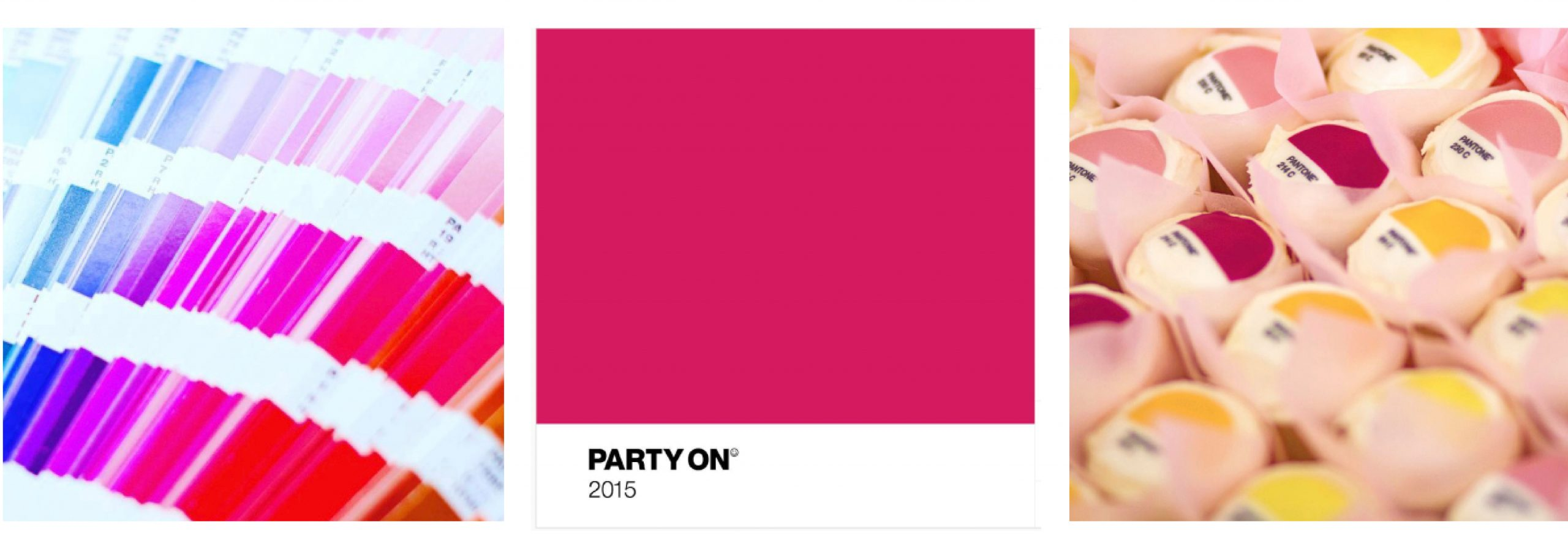 The Pantone Matching System has always coloured our world.