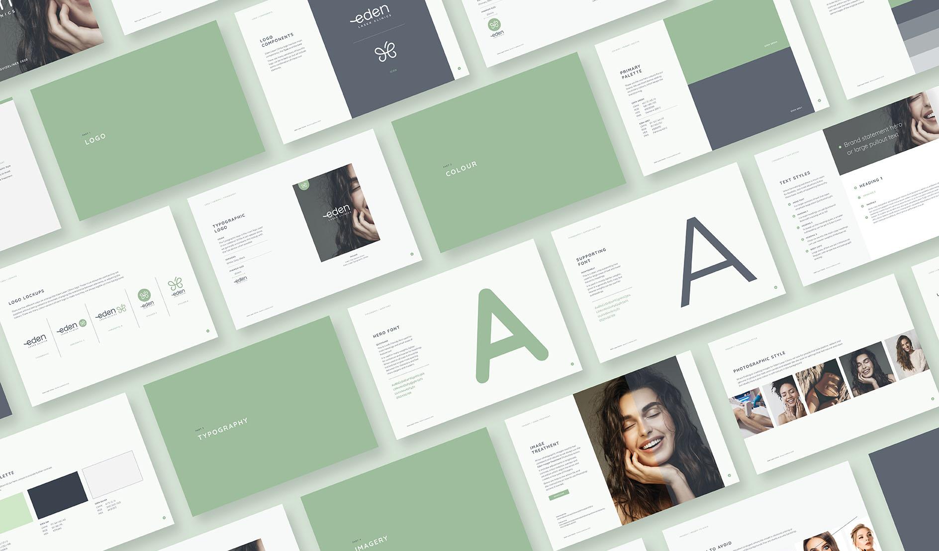 Eden Brand Guidelines